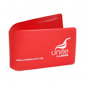 UNITE Oyster Card Wallet