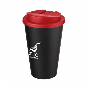 Eco Americano with Spill Proof Lid (Personalised)