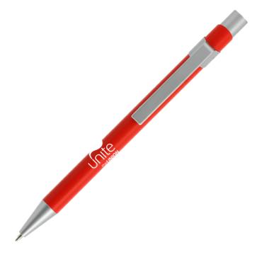 Bic Metal Pro Pen (Personalised)