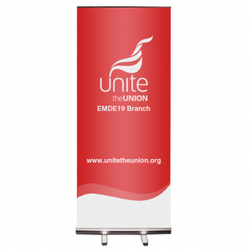 Roller Banner (Personalised)