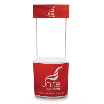 UNITE Demo Stand