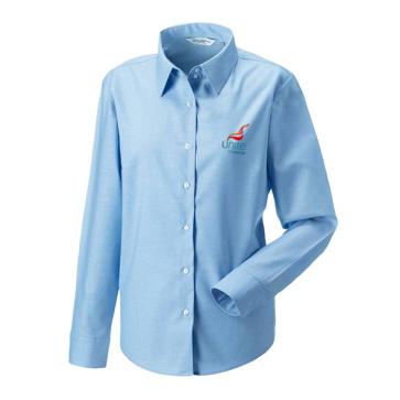 UNITE Ladies Long Sleeved Shirt
