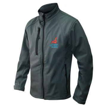 Softshell Jacket Titanium