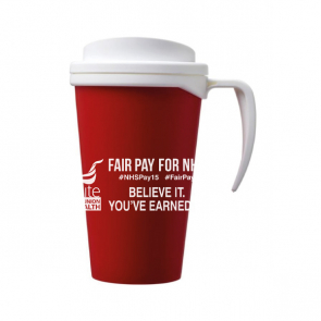 #NHSPAY15 Americano With Handle (Personalised)