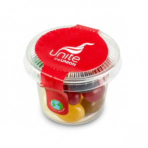 Jelly Bean Eco Mini Pot