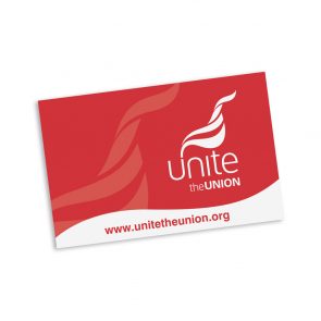 Double Sided Business Card (Personalised)