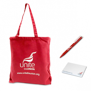 Unite Recruitment Pack