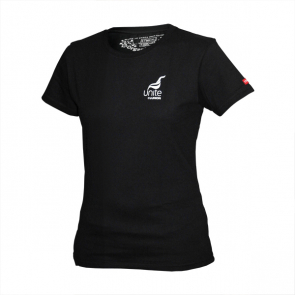 UNITE Ladies Fairtrade T-shirt Black