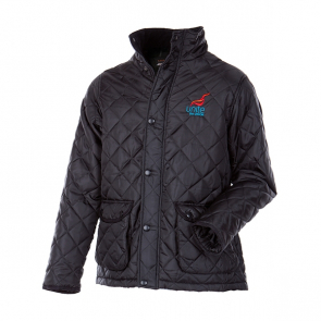 Quilted Jacket (Personalised)