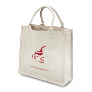 UNITE Tote Shopper Bag