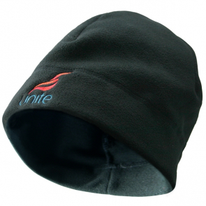 Black Suprafleece Hat