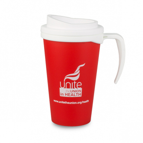 UNITE IN HEALTH Thermal Mug