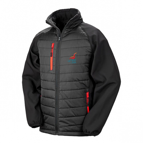 Unite Padded Softshell Jacket